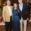 RUTHERFORD, CA - July 19 -  Valentino Rovera, Claire Stull and Steven Stull attend Festival Napa Valley Patron Dinner at Round Hill Estate July 19th 2016 at Round Hill Estate , . 101 Rutherford Hill Road in Rutherford, CA (Photo Credit: Susana Bates for Drew Altizer Photography for Drew Altizer Photography)