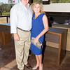 CALISTOGA, CA - July 22 -  Mike Davis and Sandy Davis attend Festival Napa Valley: Bulgari Luncheon at Davis Estates July 22nd 2016 at Davis Estates, . 4060 SILVERADO TRAIL in CALISTOGA, CA Photo - Drew Altizer