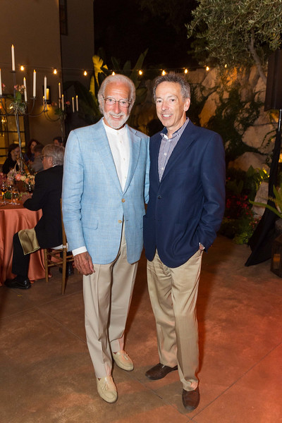 RUTHERFORD, CA - July 19 -  Ted Deikel attends Festival Napa Valley Patron Dinner at Round Hill Estate July 19th 2016 at Round Hill Estate , . 101 Rutherford Hill Road in Rutherford, CA (Photo Credit: Susana Bates for Drew Altizer Photography for Drew Altizer Photography)