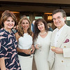 RUTHERFORD, CA - July 19 -  Maya Yazdi, Afie Royo, Deborah Rawlinson and Ed Trujillo attend Festival Napa Valley Patron Dinner at Round Hill Estate July 19th 2016 at Round Hill Estate , . 101 Rutherford Hill Road in Rutherford, CA (Photo Credit: Susana Bates for Drew Altizer Photography for Drew Altizer Photography)