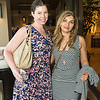 RUTHERFORD, CA - July 19 -  Sarah Gordon and Jenny Levin attend Festival Napa Valley Patron Dinner at Round Hill Estate July 19th 2016 at Round Hill Estate , . 101 Rutherford Hill Road in Rutherford, CA (Photo Credit: Susana Bates for Drew Altizer Photography for Drew Altizer Photography)