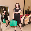 CALISTOGA, CA - July 22 -  Jennifer Tilly attends Festival Napa Valley: Bulgari Luncheon at Davis Estates July 22nd 2016 at Davis Estates, . 4060 SILVERADO TRAIL in CALISTOGA, CA Photo - Drew Altizer