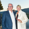 RUTHERFORD, CA - July 19 -  Jean-Noel and Robin Lail attend Festival Napa Valley Patron Dinner at Round Hill Estate July 19th 2016 at Round Hill Estate , . 101 Rutherford Hill Road in Rutherford, CA (Photo Credit: Susana Bates for Drew Altizer Photography for Drew Altizer Photography)