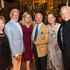 RUTHERFORD, CA - July 19 -  Roberta Sherman, Ted Deikel, Jennifer Mancuso, Antonio Castellucci, Olivia Decker and Franc D'Ambrosio attend Festival Napa Valley Patron Dinner at Round Hill Estate July 19th 2016 at Round Hill Estate , . 101 Rutherford Hill Road in Rutherford, CA (Photo Credit: Susana Bates for Drew Altizer Photography for Drew Altizer Photography)
