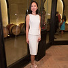CALISTOGA, CA - July 22 -  Judy Liu attends Festival Napa Valley: Bulgari Luncheon at Davis Estates July 22nd 2016 at Davis Estates, . 4060 SILVERADO TRAIL in CALISTOGA, CA Photo - Drew Altizer