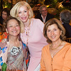 RUTHERFORD, CA - July 19 -  Olivia Decker, Pamala Deikel and Rita Castellucci attend Festival Napa Valley Patron Dinner at Round Hill Estate July 19th 2016 at Round Hill Estate , . 101 Rutherford Hill Road in Rutherford, CA (Photo Credit: Susana Bates for Drew Altizer Photography for Drew Altizer Photography)