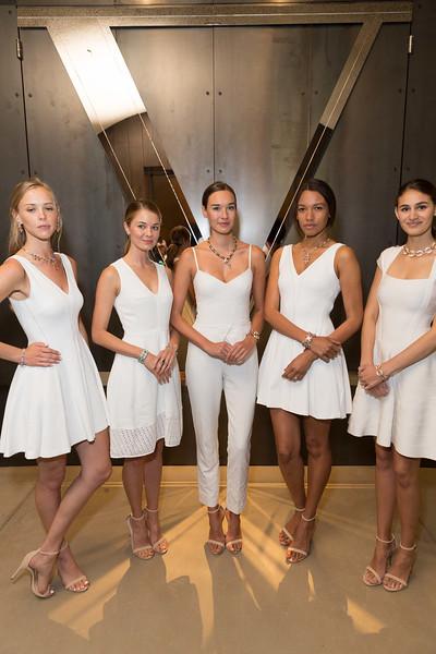 CALISTOGA, CA - July 22 -  Models attends Festival Napa Valley: Bulgari Luncheon at Davis Estates July 22nd 2016 at Davis Estates, . 4060 SILVERADO TRAIL in CALISTOGA, CA Photo - Drew Altizer