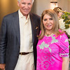 CALISTOGA, CA - July 22 -  Timothy Blackburn and Athena Blackburn attend Festival Napa Valley: Bulgari Luncheon at Davis Estates July 22nd 2016 at Davis Estates, . 4060 SILVERADO TRAIL in CALISTOGA, CA Photo - Drew Altizer