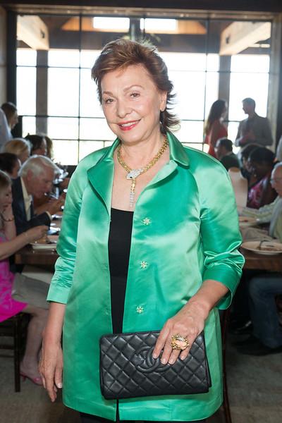 CALISTOGA, CA - July 22 -  Maria Manetti Shrem attends Festival Napa Valley: Bulgari Luncheon at Davis Estates July 22nd 2016 at Davis Estates, . 4060 SILVERADO TRAIL in CALISTOGA, CA Photo - Drew Altizer