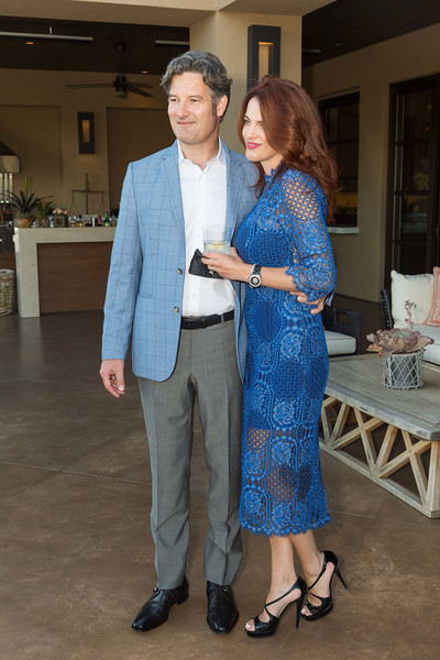 RUTHERFORD, CA - July 19 -   Festival Napa Valley Patron Dinner at Round Hill Estate July 19th 2016 at Round Hill Estate , . 101 Rutherford Hill Road in Rutherford, CA (Photo Credit: Susana Bates for Drew Altizer Photography for Drew Altizer Photography)