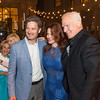 RUTHERFORD, CA - July 19 -  Robert Krohn, Nicole Needham and Franc D'Ambrosio attend Festival Napa Valley Patron Dinner at Round Hill Estate July 19th 2016 at Round Hill Estate , . 101 Rutherford Hill Road in Rutherford, CA (Photo Credit: Susana Bates for Drew Altizer Photography for Drew Altizer Photography)