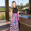 CALISTOGA, CA - July 22 -  Erica Davis attends Festival Napa Valley: Bulgari Luncheon at Davis Estates July 22nd 2016 at Davis Estates, . 4060 SILVERADO TRAIL in CALISTOGA, CA Photo - Drew Altizer
