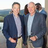 RUTHERFORD, CA - July 19 -  Rick Walker and Gerry Grodsky attend Festival Napa Valley Patron Dinner at Round Hill Estate July 19th 2016 at Round Hill Estate , . 101 Rutherford Hill Road in Rutherford, CA (Photo Credit: Susana Bates for Drew Altizer Photography for Drew Altizer Photography)