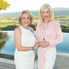 RUTHERFORD, CA - July 19 -  Nazan Orr and Pamala Deikel attend Festival Napa Valley Patron Dinner at Round Hill Estate July 19th 2016 at Round Hill Estate , . 101 Rutherford Hill Road in Rutherford, CA (Photo Credit: Susana Bates for Drew Altizer Photography for Drew Altizer Photography)
