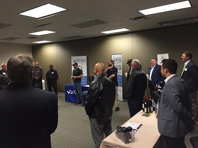2016 Dallas Sponsored Event by Virtual Tech Gurus (TechExecs Corporate Sponsor Event)