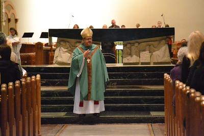2016 Day of Mercy Basilica Parish