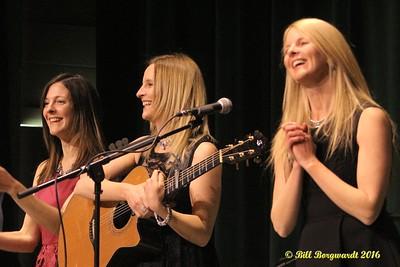 Ennis Sisters Josephburg 421