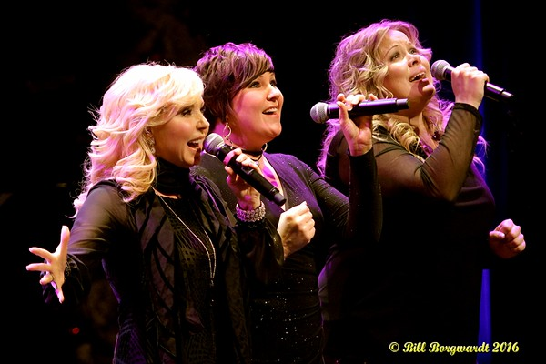December 5, 2016 - Grand Ole Country Christmas with The Blush Girls
