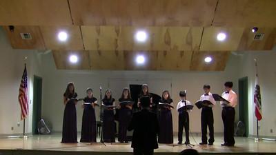KPA 2016 Opus Youth Choir - Magic Castle