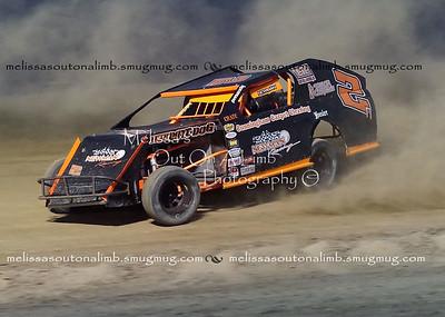 2016 Dirt Track Racing