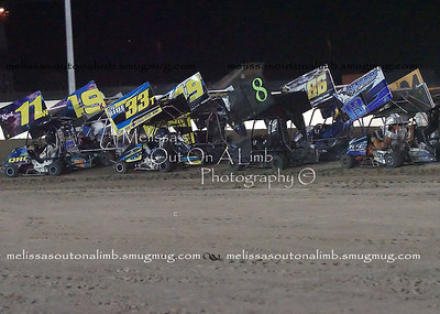 2016 8-5 Friday Silver Kart Classic Battle Mtn