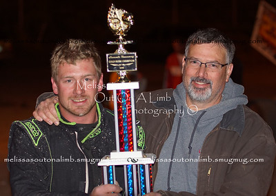 2016 9-24 Elko Summit Raceway Gold Rush