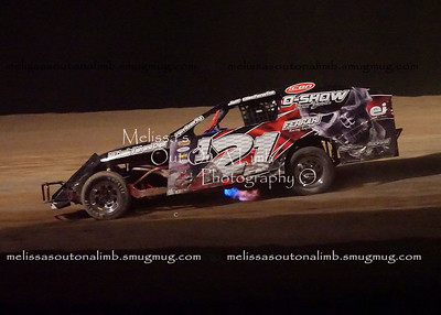 2016 Evenson's 10 Day IMCA modified and Hobby Stock 6-25- 7-4