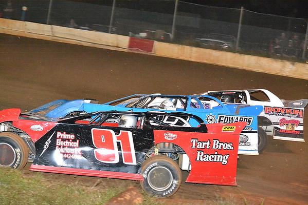 County Line Raceway V8 Nationals 10/15/16