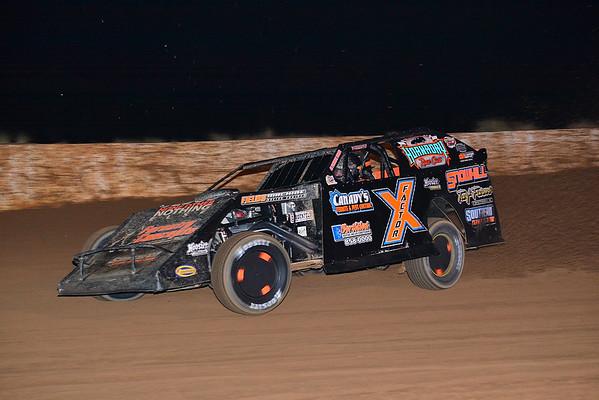 Fayetteville Motor Speedway 3/26/16