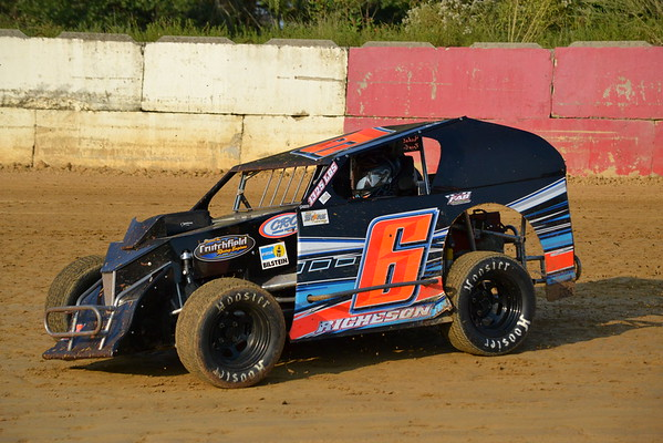 Rockfish Speedway Raeford NC 9/10/16