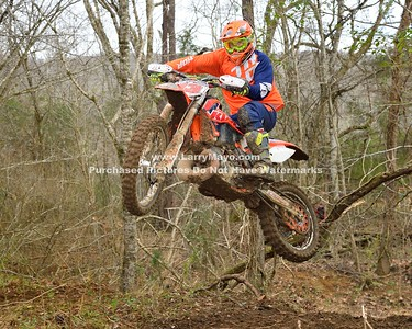 SECCA Hare Scramble at Hollytree, Paintrock AL