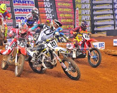 2016 Dirtbike Races