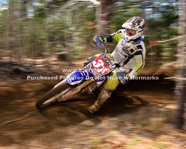 Knucklebuster National Enduro at Perry Mountain Motorcycle Club