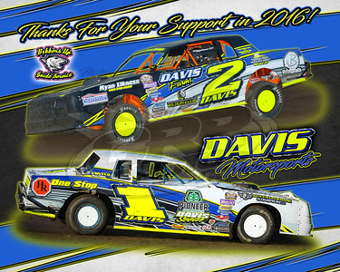 Dustan Davis
