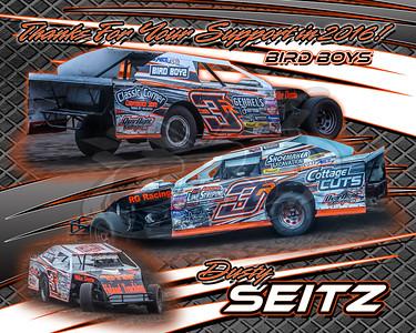 Dusty Seitz