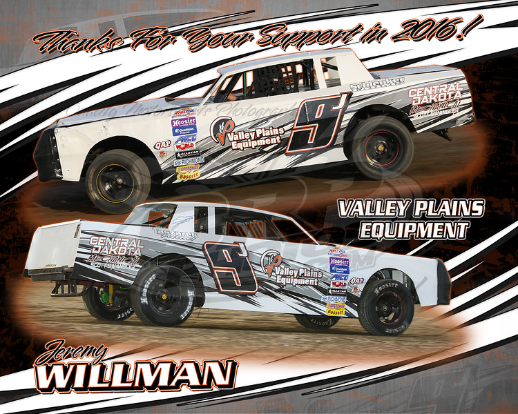 WillmanSponsor
