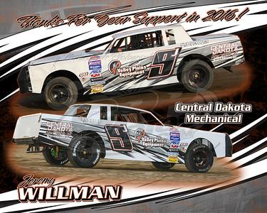 Jeremy Willman