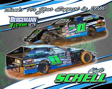 Kyle Schell