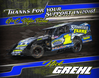 Nick Grehl