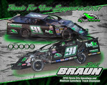 Phil Braun