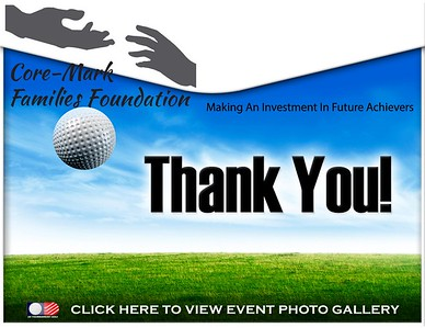 2016 Driving Our Future Achievers Golf Tournament