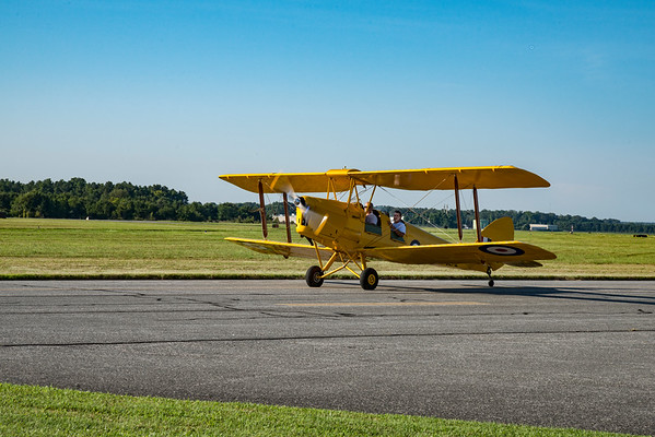 2016 EASTON AIRPORT DAY