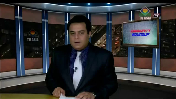 Yakshagana TV ASIA Coverage