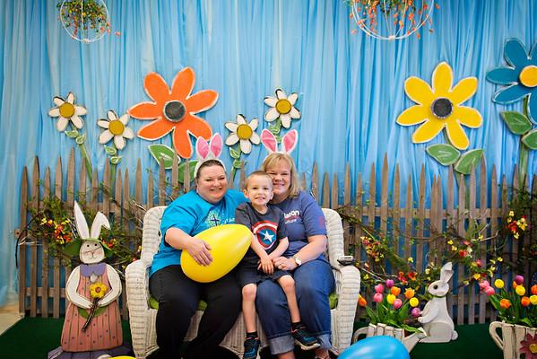 2016 Easter Celebration