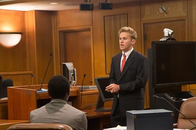St  Edward High School (Hanks) - Empire Mock Trial