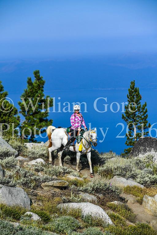 2016 Endurance Rides