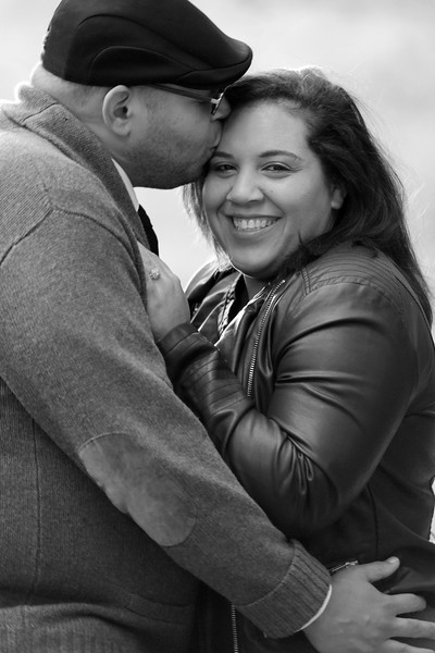 Nikki and Nelson's Engagement Session
