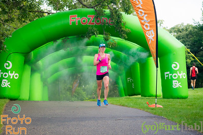 FroYo Run 5k and 10k running race