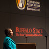 President Katherine Conway-Turner's Fall Forum speech at Buffalo State College.