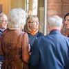Buffalo State Alumni Association held a alumni weekend for the Siena Program.